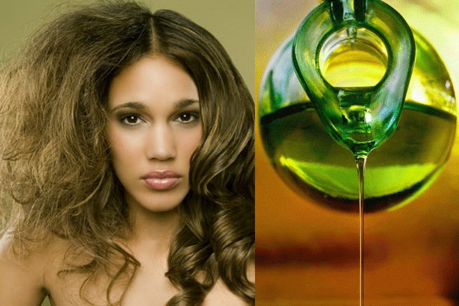 Средства за сухими волосами