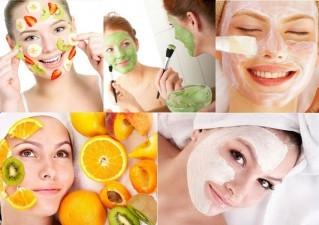 Питательные маски для лица в домашних условиях для жирной кожи