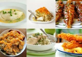Как приготовить рыбу на сковороде