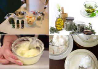Как сделать крем для лица в домашних условиях