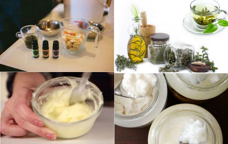 Масла для крема в домашних условиях 937
