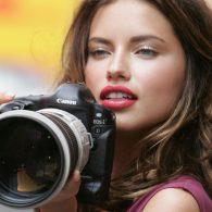 фотосессия полной девушки