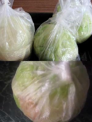 Как быстро приготовить капусту для голубцов без микроволновки
