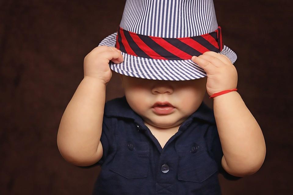 фото мальчика