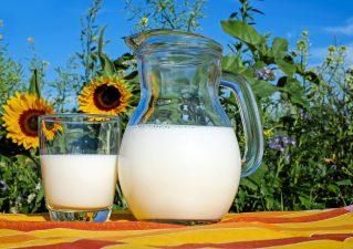 можно ли беременным молоко