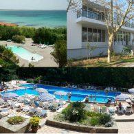 лучшие отели Крыма для отдыха с детьми