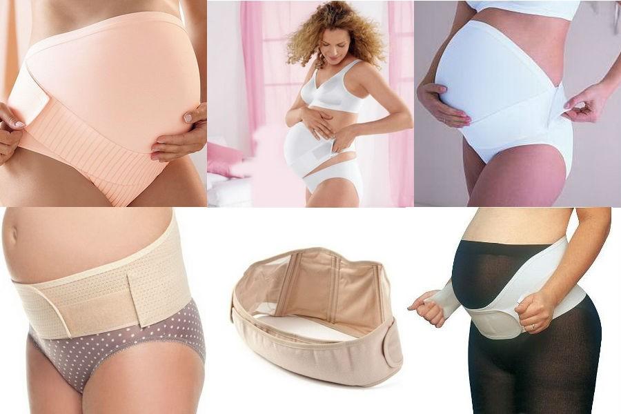 какой бандаж для беременной лучше выбрать