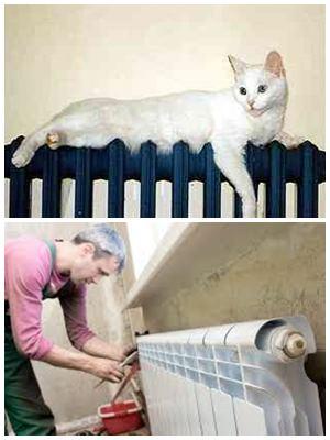 как часто нужно промывать радиаторы отопления