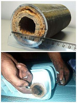 промывка радиатора в домашних условиях