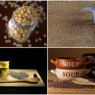 особенности выращивания чечевицы, ее полезные свойства