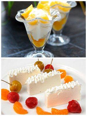 безупречный десерт