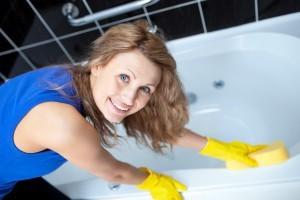 Как очистить ванну от ржавчины в домашних условиях