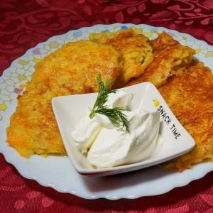 Блюда из тыквы- 3