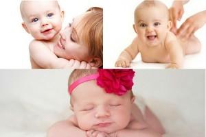 Что должен уметь четырехмесячный ребенок