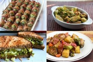 Read more about the article Замороженная брюссельская капуста: рецепты приготовления