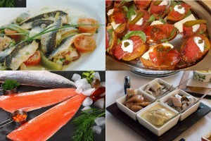 Засолка рыбы в домашних условиях, рецепты