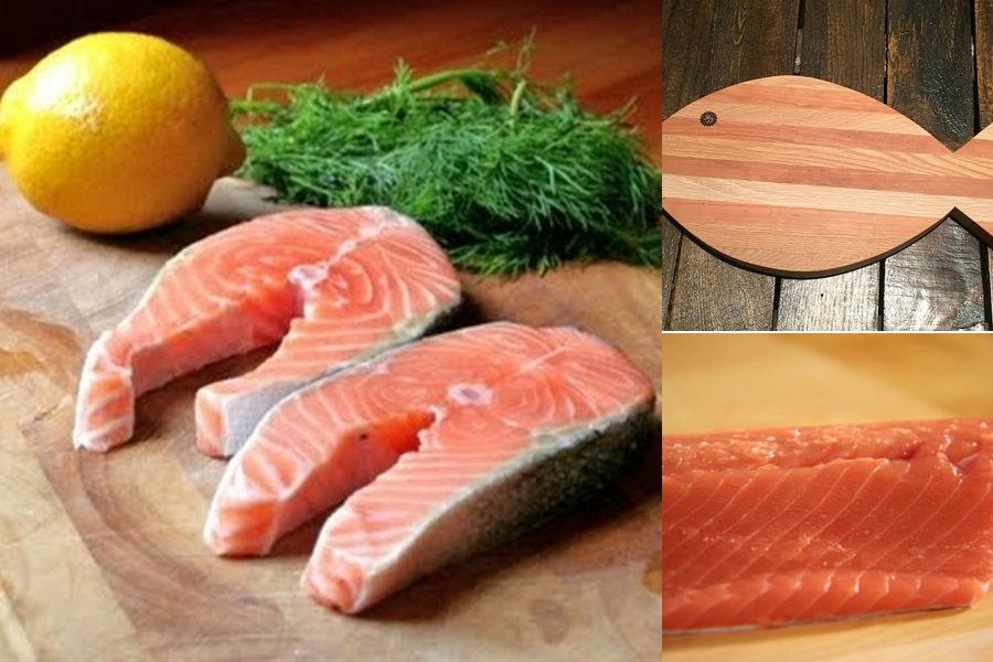 Первичная обработка и способы разделки рыбы