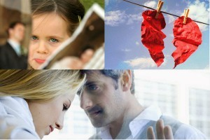 Причины разводов в России: статистика