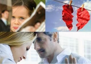 Причины разводов в России, статистика