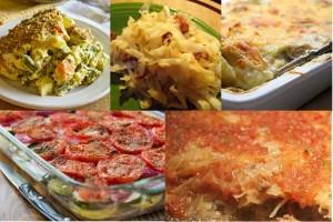 Read more about the article Постные овощные запеканки