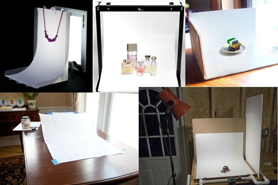 Фотосъемка предметов в домашних условиях