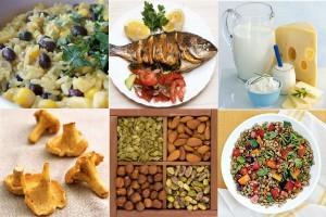 Read more about the article Чем заменить мясо в питании