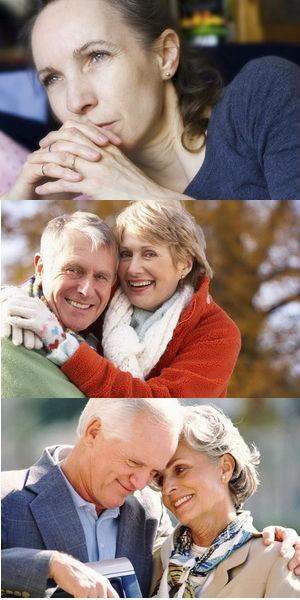 25 лет супружеской жизни - преодоление кризиса