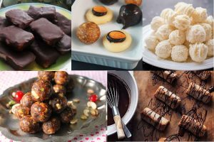Read more about the article Как приготовить конфеты в домашних условиях