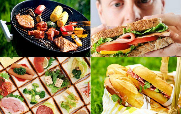 Горячие блюда для кафе с фото и рецептами