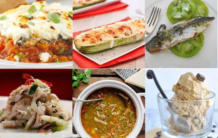 Блюда для диабетиков 2 типа: рецепты