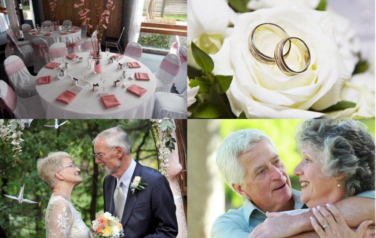 Какие бывают свадьба