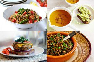 Что можно приготовить из чечевицы: лучшие рецепты