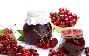 Как варить вишневое варенье на зиму: советы и рецепты