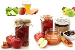 Яблочное варенье на зиму: хитовые рецепты