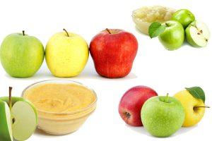 Read more about the article Как сварить яблочное пюре в домашних условиях