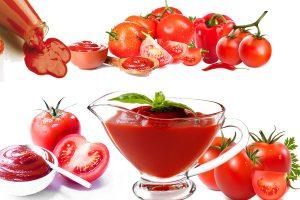 Как приготовить кетчуп в домашних условиях