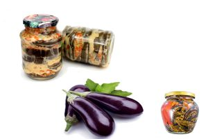 Что можно приготовить из баклажанов на зиму: лучшие рецепты