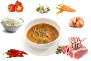 Read more about the article Суп-харчо: рецепт приготовления в домашних условиях