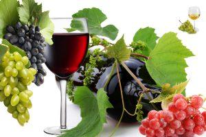 Как сделать виноградное вино в домашних условиях: рецепты