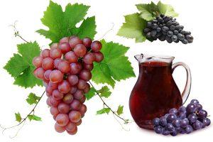 Компот из винограда на зиму: рецепты