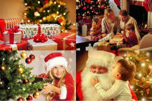Что дарят на Новый год и что хотят получить в подарок