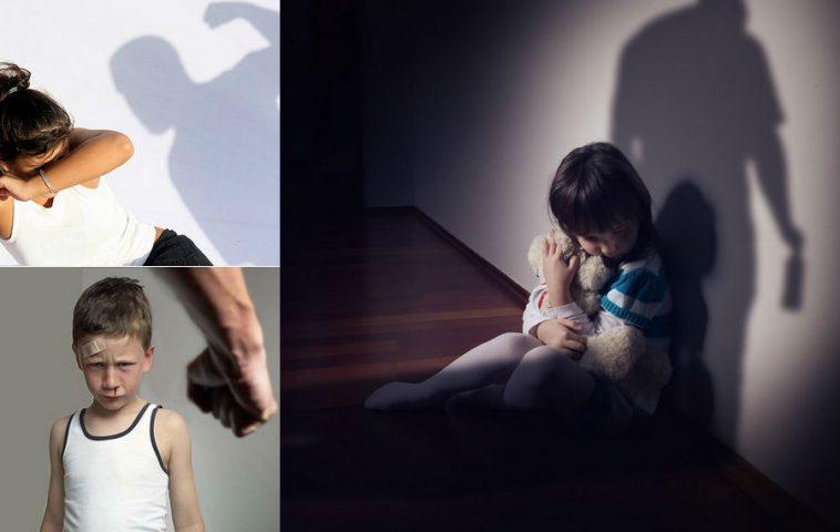 Закон о декриминализации побоев: домашнее насилие узаконили