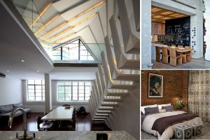 Read more about the article Стиль лофт в интерьере квартиры: приметы стиля, идеи, фото