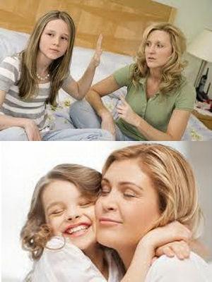взаимопонимание с подростком