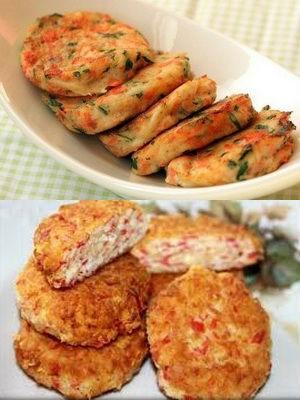 Что можно приготовить из крабовых палочек кроме салата: рецепты