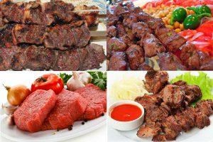Read more about the article Маринад для шашлыка из говядины: рецепты, советы