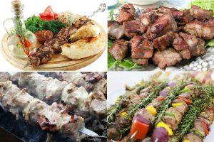 Read more about the article Маринад для шашлыка на кефире: 5 рецептов для разных видов мяса