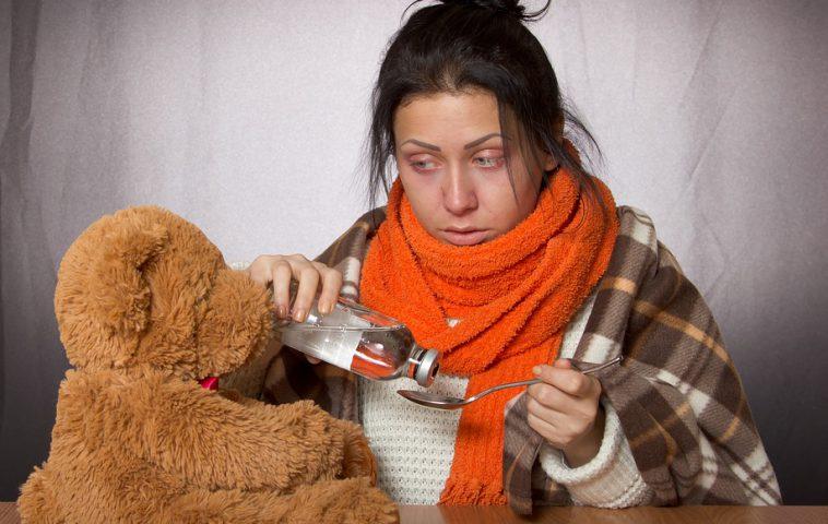 чем лечить насморк во время беременности