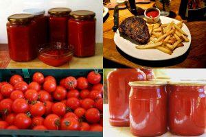 Как сделать томатный соус на зиму: 11 рецептов, советы