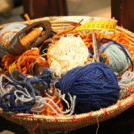 Что нужно для вышивания: выбираем материалы и инструменты